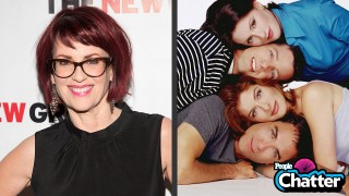 What Does Megan Mullally Miss About Playing Karen on Will & Grace? | Chatter | PEOPLE