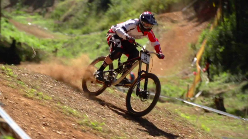 World Cup MTB Racing w/ Matt Simmonds – The Guts Behind the Glory – Part 2