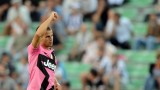 02/09/2012 – Serie A TIM – Udinese-Juventus 1-4