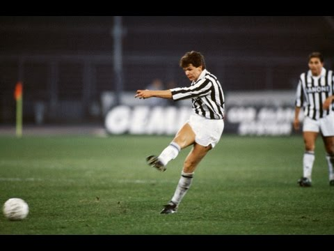04/10/1992 – Serie A – Napoli-Juventus 2-3