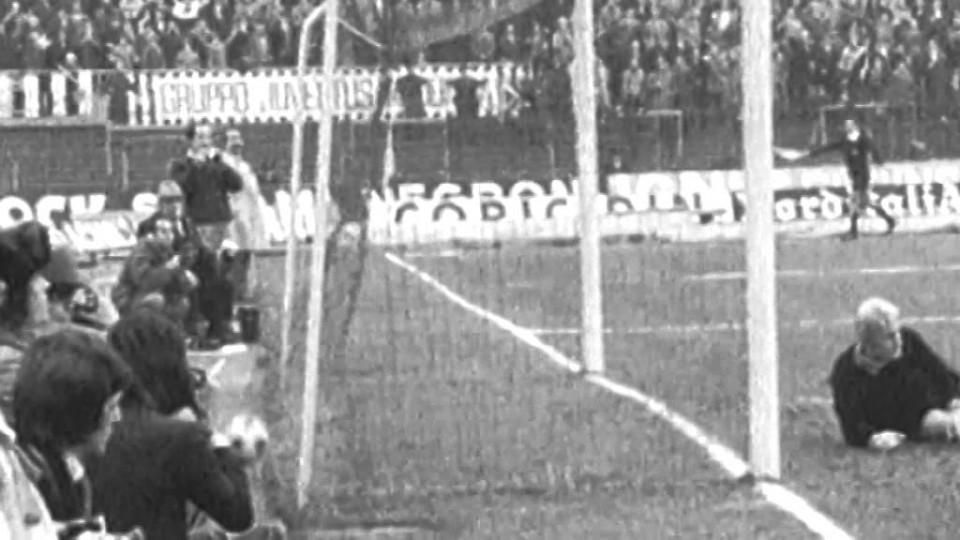 06/02/1972 – Serie A – Juventus-Verona 4-0