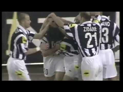 14/04/2001 – Serie A – Juventus-Inter 3-1
