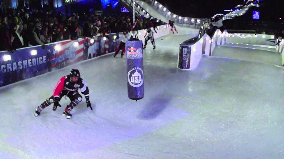 4 Below Zero – Ice Cross Downhill Off Season Preview