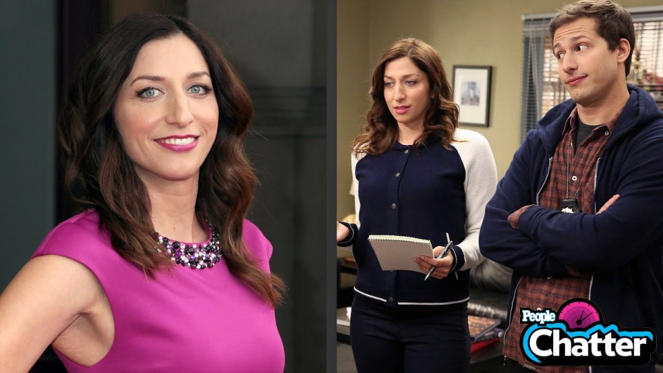 5 Questions with the Hilarious Chelsea Peretti | Chatter | PEOPLE