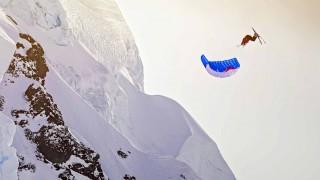 A Lesson in Speedriding – The Unrideables: Alaska Range