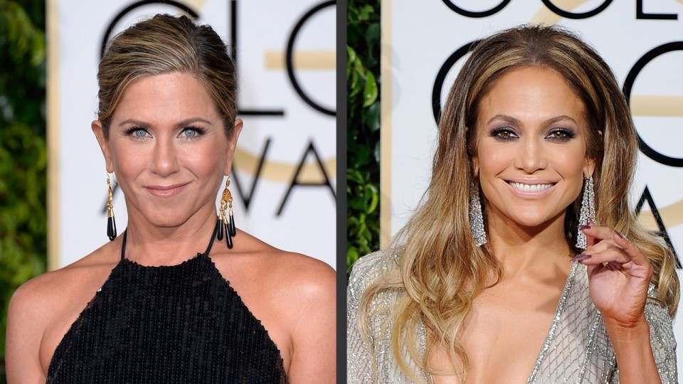 Amazing Golden Globes Red Carpet Time Lapse | PEOPLE