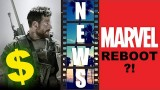 American Sniper Box Office, Marvel reboot with Secret Wars 2015 – Beyond The Trailer