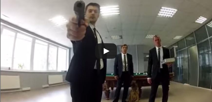 Bad Motherfucker è il video virale più cliccato su Youtube