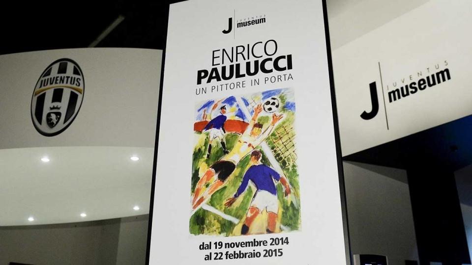 """""""Enrico Paulucci: un pittore in porta"""" al J-Museum – Enrico Paulucci exibition at J-Museum"""