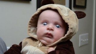 Funny Babies Scared of Toys Compilation 2015 [NEW HD]
