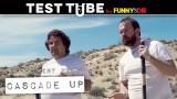 Funny Or Die Test Tube: Cascade Up