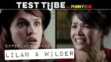 Funny Or Die Test Tube: Lilan & Wilder
