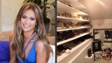J.Lo Is Taking Us Inside Her (Enormous) Closet! | Hollywood at Home | PEOPLE