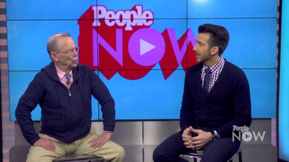 Joel Grey on Coming Out: Neil Patrick Harris Is 'One of My Heroes' | PEOPLE Now