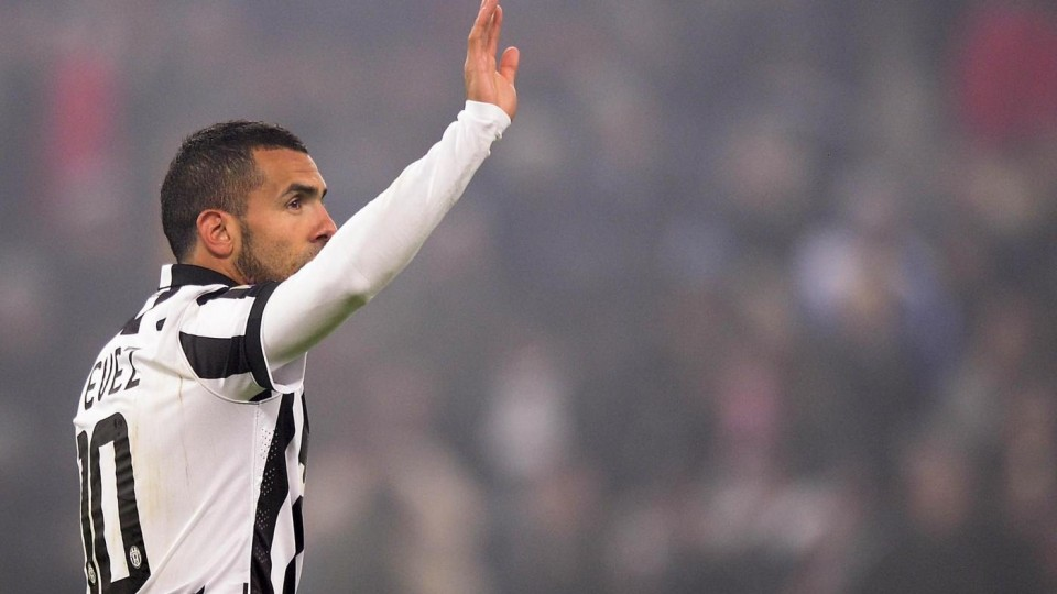 Juventus-Inter 1-1 6/1/2015 Highlights