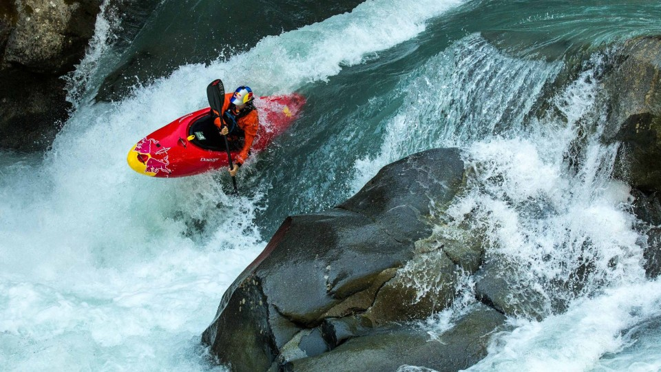 Kayak Expedition to Conquer Keyhole Falls – Part 1
