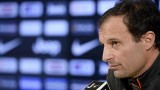 La conferenza di Allegri prima di Udinese-Juventus – Allegri's pre-match Udinese press conference