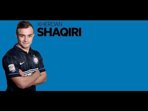 Live! Conferenza stampa Shaqiri / Shaqiri press conference 14.1.2015 13:00CET