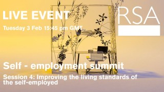 LIVE EVENT – Self-Employment Summit – Session 4