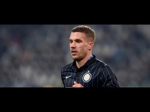 Live! Lukas Podolski press conference 8.1.2015 h.17:00