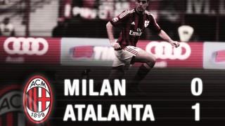 Milan-Atalanta 0-1 Highlights   AC Milan Official