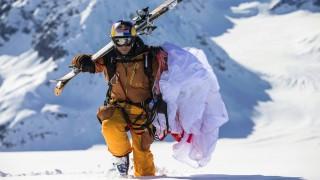 Mission to Ski Untouched Terrain – The Unrideables: Alaska Range