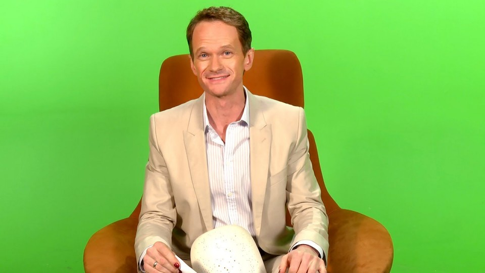 Neil Patrick Harris, Lucy Hale and More Hilarious Outtakes from 2014 | Chatter | PEOPLE