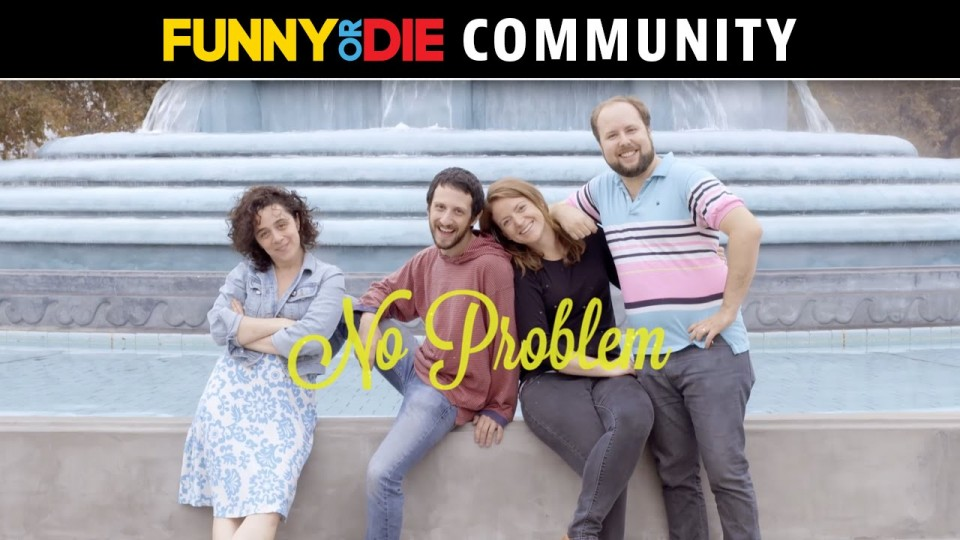 No Problem: Episode 8 – Sunglasses