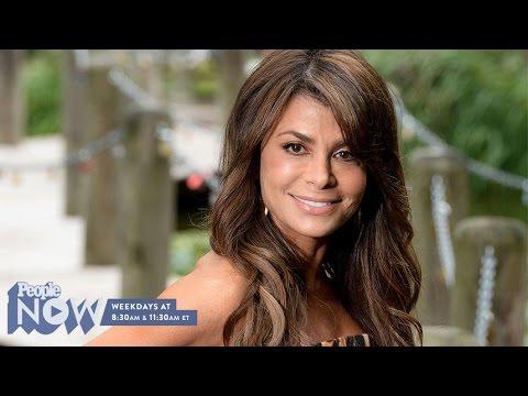 Paula Abdul Has A New Reality Show Gig! | PEOPLE Now