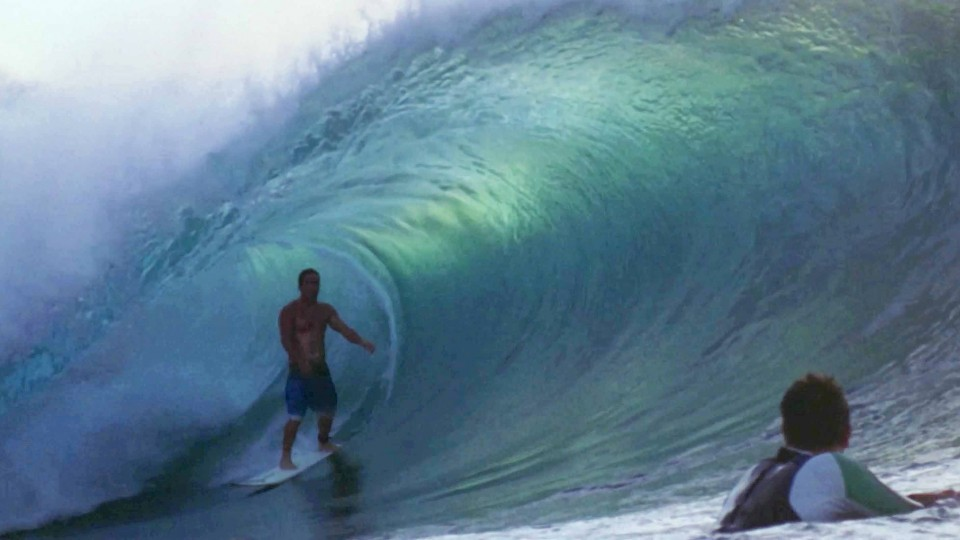 Preparing to Surf Pipeline – 21Days: Volcom Pipe Pro – Ep 1