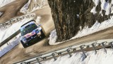 Rallying in Monte Carlo – FIA World Rally Championship 2015
