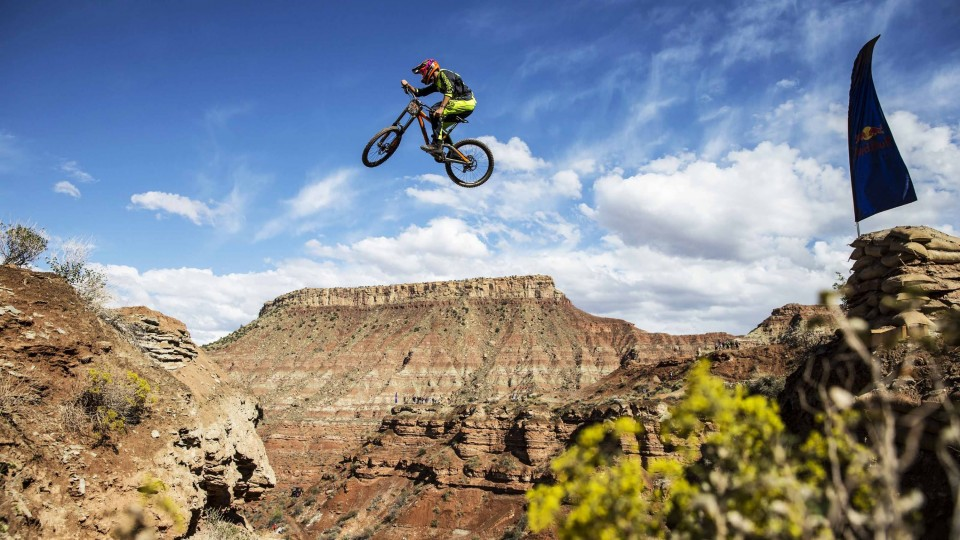 Red Bull Signature Series – Rampage FULL TV EPISODE