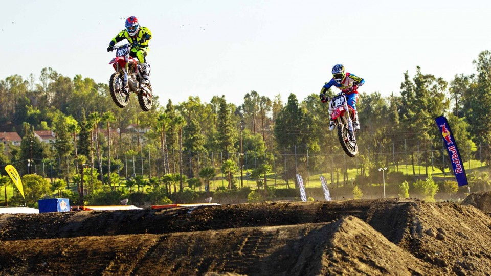 Red Bull Signature Series –  Straight Rhythm FULL TV EPISODE