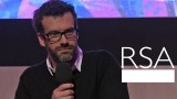 RSA Spotlight – Marcus Brigstocke and Seven Serious Jokes About Climate Change