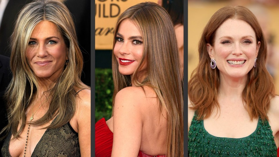 SAG Awards Red Carpet Recap with Jennifer Aniston, Sofia Vergara and More | PEOPLE