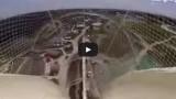 Lo scivolo acquatico più alto del mondo