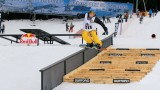 Snowboard Rail Jam in Bulgaria – Red Bull Fragments