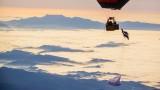 The Human Slingshot – High Altitude Paragliding