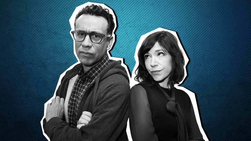 The Portlandia Stars Go (Hilariously) Head-to-Head in Trivia | Co-Star Challenge | PEOPLE