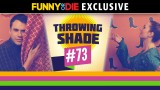 Throwing Shade #73: Happy New Year & Cameron Carpenter
