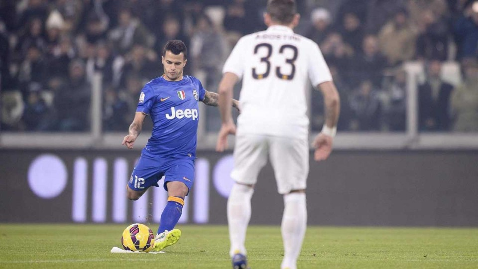 Tim Cup, Juventus-Verona 6-1  15/01/2015   Highlights