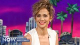What Did JLo Do After Filming Her Sexy Love Scene in The Boy Next Door? | PEOPLE Now