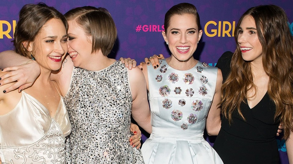 Who in the Cast of Girls Is Most Likely to Steal Food – or Break Wind? | PEOPLE