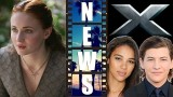 X-Men Apocalypse – Sophie Turner, Tye Sheridan, Alexandra Shipp – Beyond The Trailer
