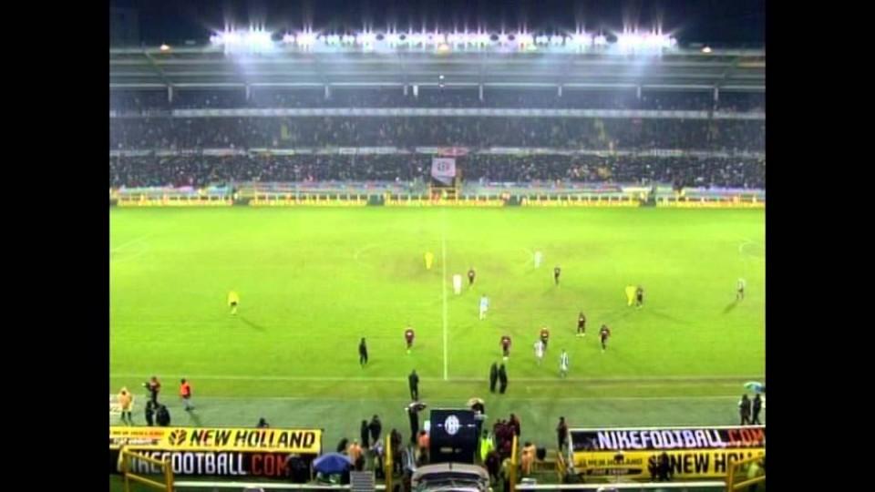 14/12/2008 – Serie A – Juventus-Milan 4-2