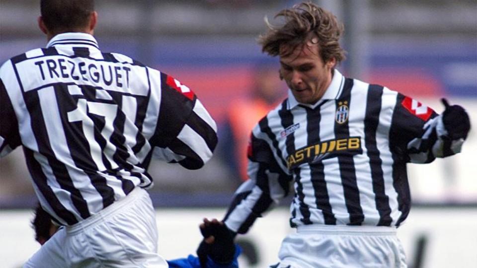 20/01/2002 – Serie A – Juventus-Atalanta 3-0
