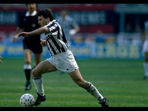 26/02/1989 – Serie A – Cesena-Juventus 1-2