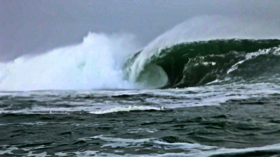 A Life Dedicated to Surfing Giants – This and Nothing Else – Part 4