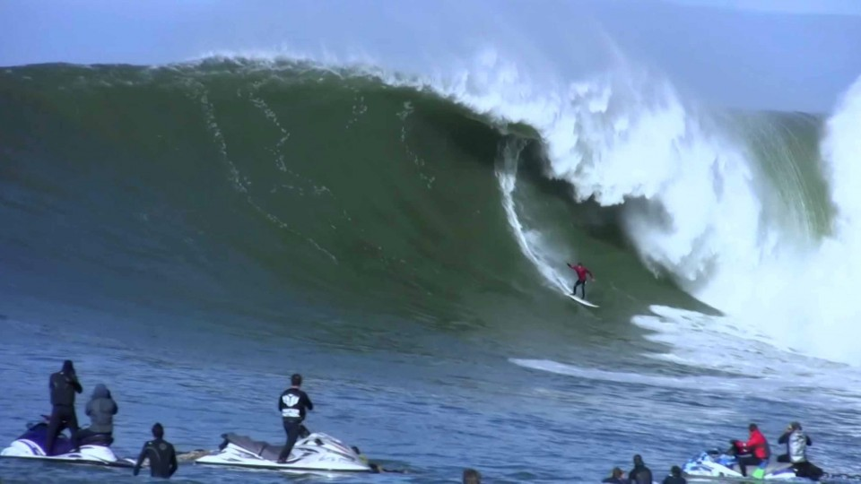 A Life Devoted to Surfing Mavericks – This and Nothing Else – S2 EP1
