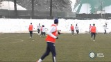 ALLENAMENTO INTER REAL AUDIO 06 02 2015